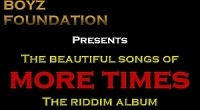 If ever there was a riddim album that truly reflected the lyrical prowess and diverse melody making techniques of Trinidad & Tobago reggae stars, this would be it. More Times […]
