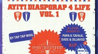 The compilation Ayiti Diasporap 4 Life presents an impressive line-up of rappers who have Haiti in their hearts, no matter where life has taken them. This is expressed in various […]