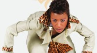 "Namibian superstar Lady May is back with her new album ""Tiger Ambition""! To be released Sept. 24th 2010 on Faluma Africa."