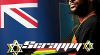 Forthcoming album by UK/Montserrat Soca artist Scrappy to celebrate the 50th anniversary of independence in Montserrat.