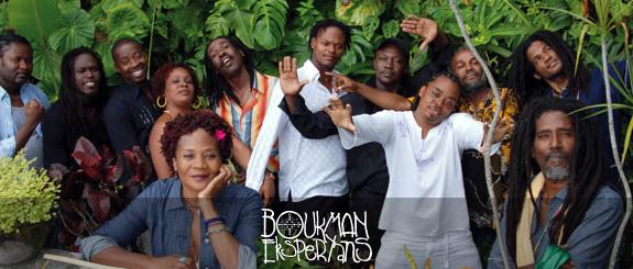 boukman-ekspyerans