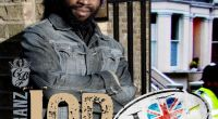 New album by the Reggae singer from London and Tobago - Franz Job.