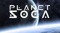 Scrappy - Planet Soca - 2014 album by the Montserrat/UK-based Soca artist Scrappy.