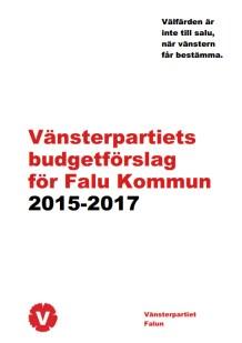 budget 15-17