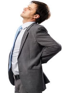 患強直性脊柱炎 煉法輪功身心健康