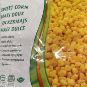 DuJardin Sweet Corn 450g