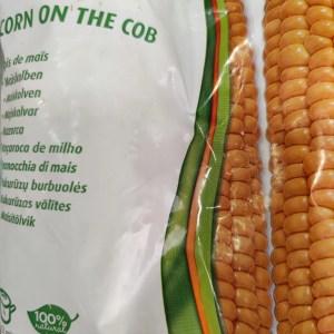 DuJardin Corn on the Cob x2