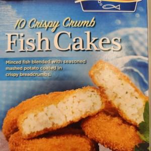 Sheltie Fish Cakes x10