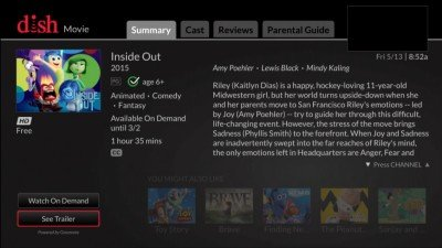 Trailers-Inside-out