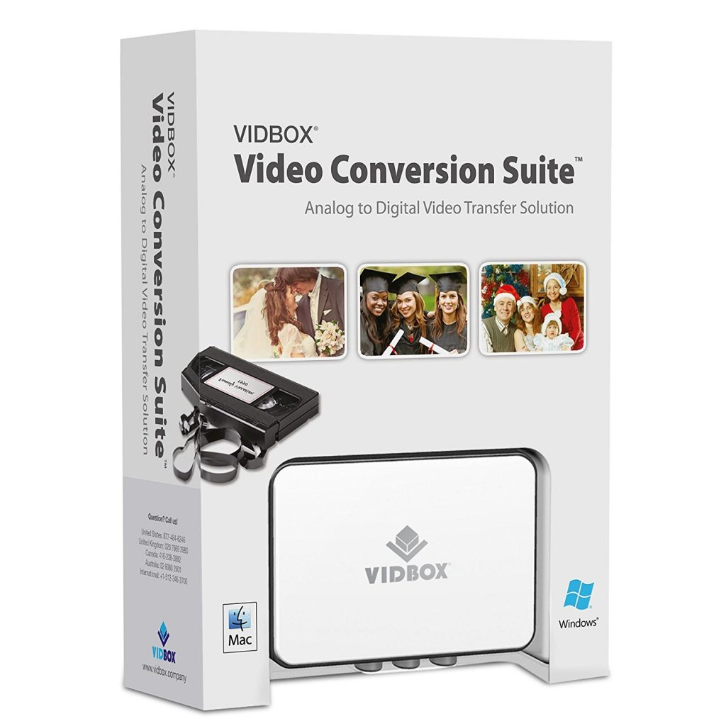 MY VIDBOX WINDOWS VISTA DRIVER DOWNLOAD