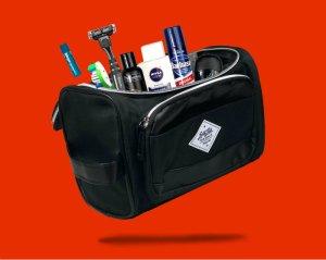Ben Lido Build a travel kit