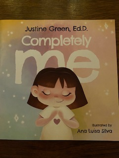 """Kid's Book """"Completely Me"""" is Completely Charming"""