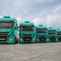 Experts in delivery and logistics