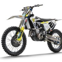 HUSQVARNA NEW FC 450 ROCKSTAR EDITION MY20