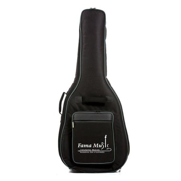 Capa Violao Classico Fama Music CH200 BCGMM20