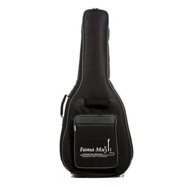 Capa Violao Folk Fama Music CH200 BAGMM20 SL 3