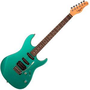 Guitarra Tagima TG510 MSG Verde