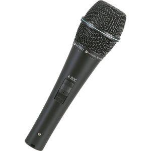 Microfone Kadosh K80C Condenser