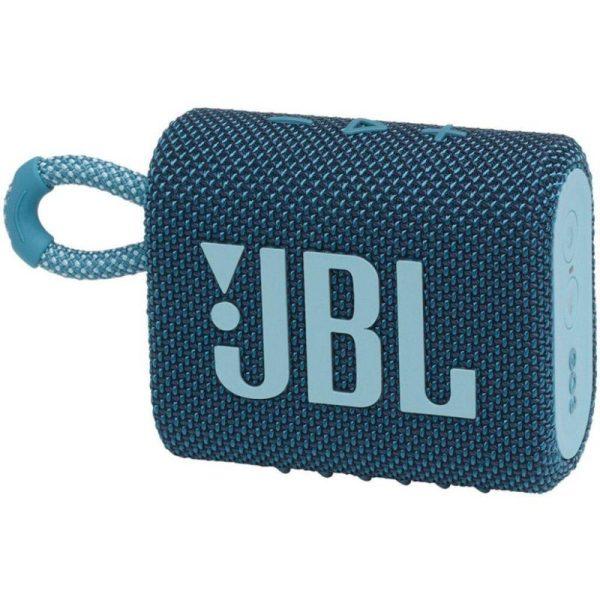 Caixa JBL GO JBL GO 3