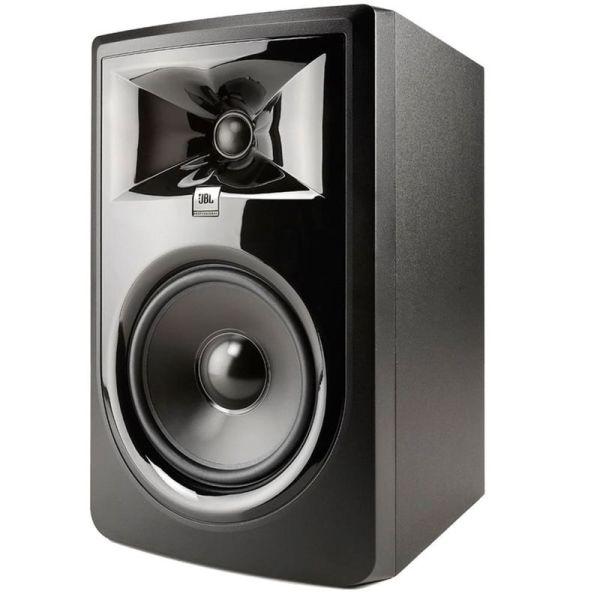 Monitor de Audio JBL 306 PMKII 6,5 56WRMS Ativo