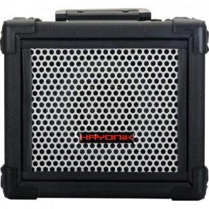 Caixa Multiuso 20Wrms Hayonik Iron 80 BT/USB