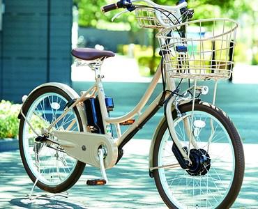 il mio(イルミオ)STORY電動自転車の口コミや使用感は?人気カラーも調査!
