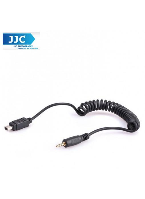 JJC Cable-J Remote Control Cable For Olympus E-M5 E-P1 E