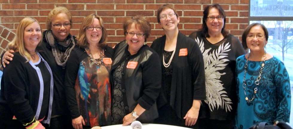 FAME Board Members Attend The Arts United Awards