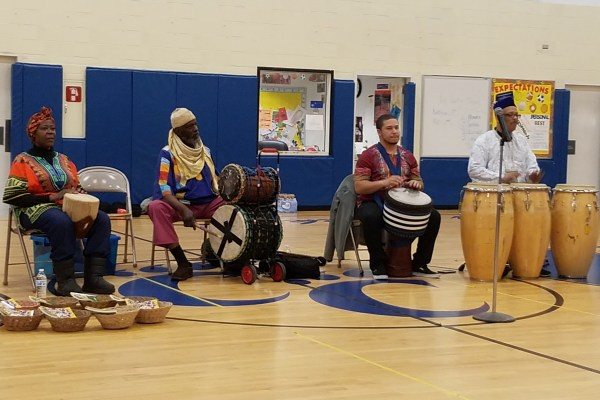 Griot Ensemble