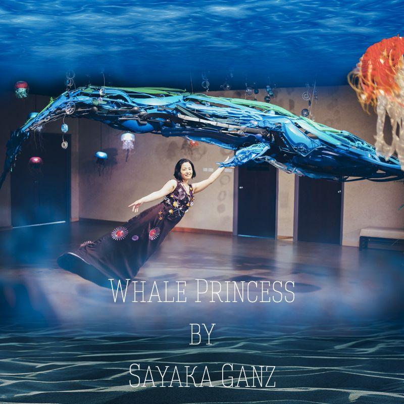 Whale Princess