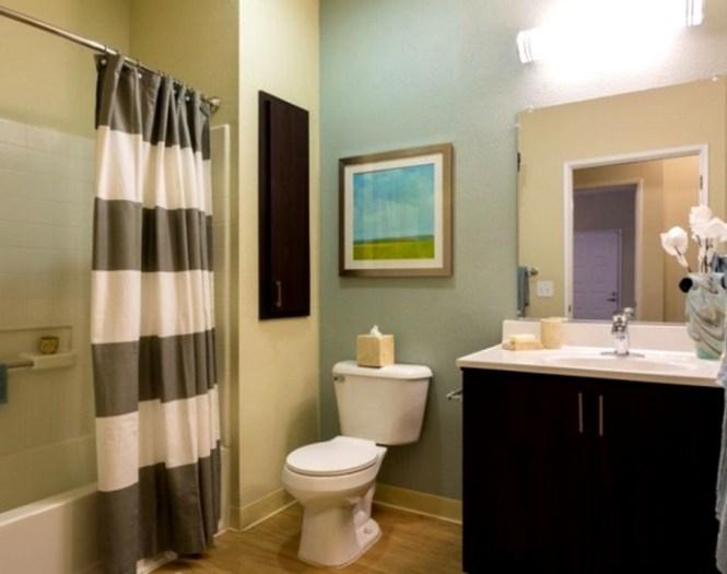 Apartment Bathroom Ideas Make Use Of