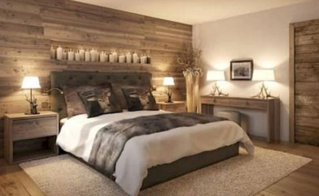 Rustic Bedroom Ideas 20 Enchanting Decors With