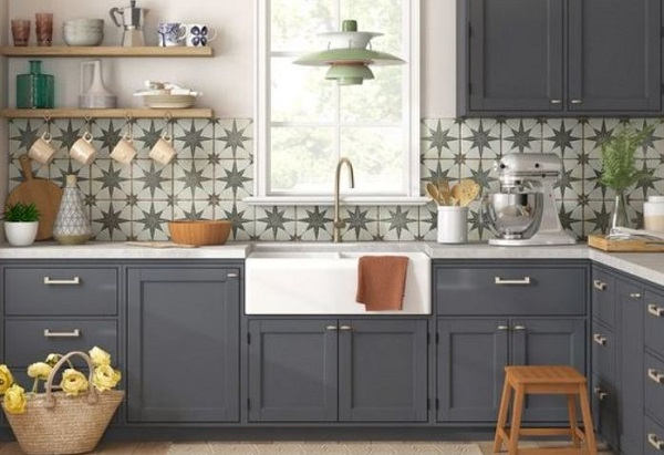 Kitchen Ideas Gray
