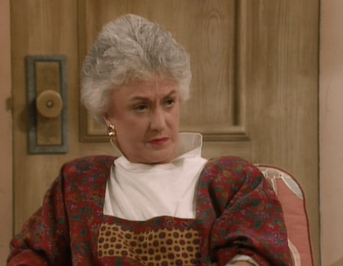 15 Things You Didn't Know About 'The Golden Girls'