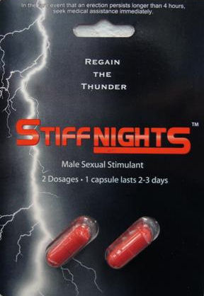 Stiff Nights Side Effects Viagra All Natural Alternative