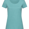 ST9900 aqua heather 1