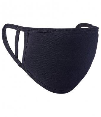 premier black mask