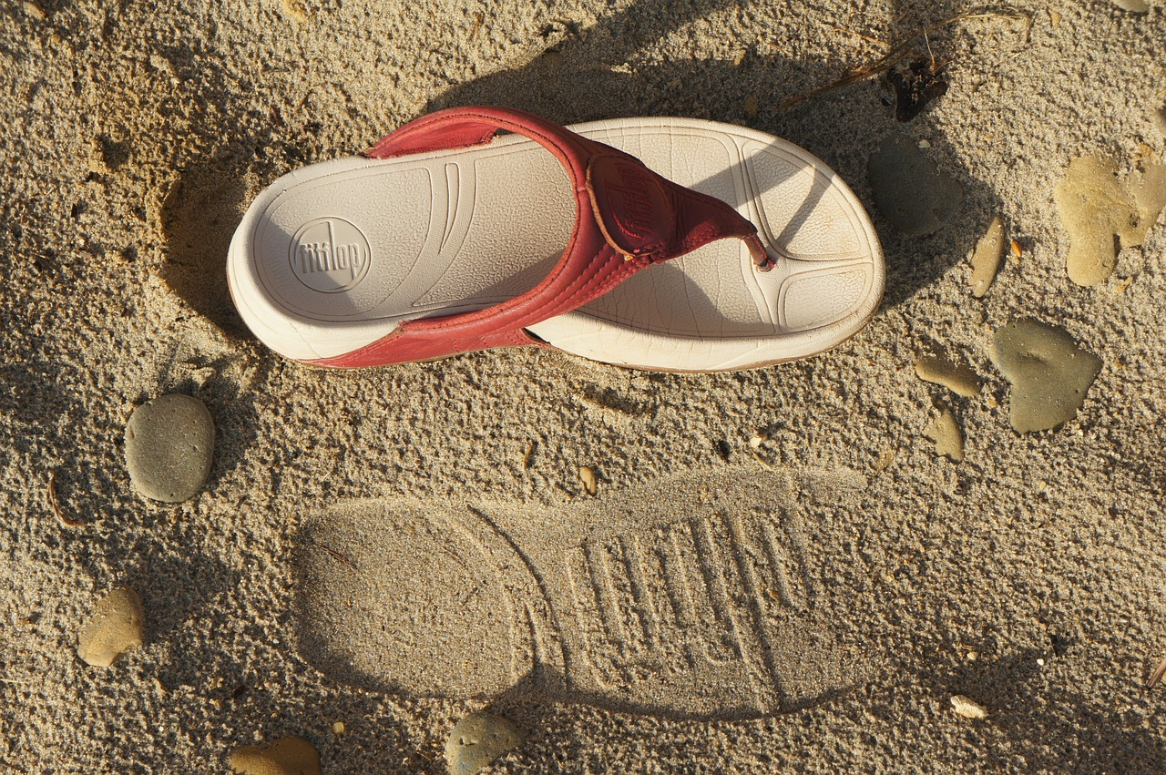 Read more about the article Bring on the Flip Flops!