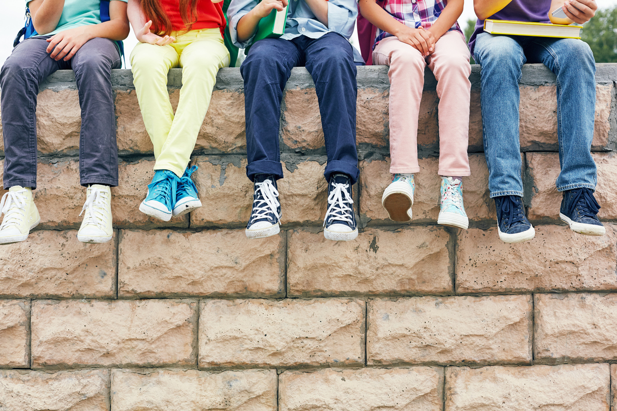 Read more about the article Kids Back-To-School Shoe Tips