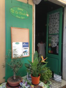 Osteria La Piccola a Sestri Levante: cucina di qualità a