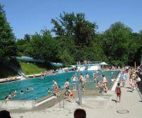 Schwimmbad Roggwil Wasserrutschbahn | Famigros