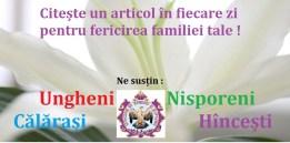 Pentru o familie fericita