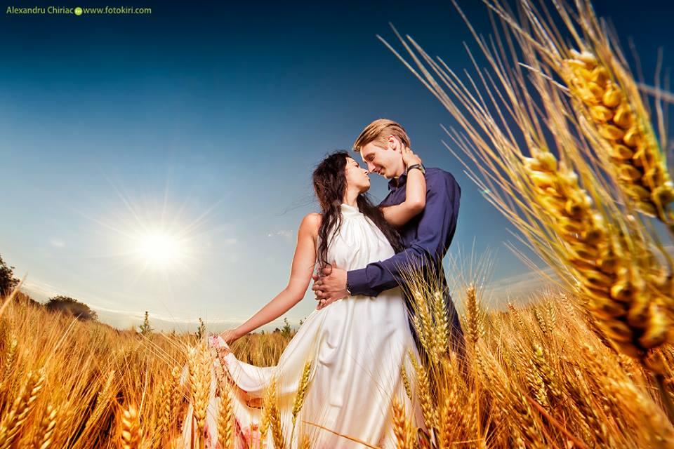 Cu cine mă căsătoresc ? (sfaturi test)