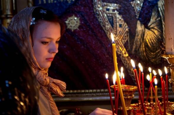 Cum recunoaştem o femeie creştină?