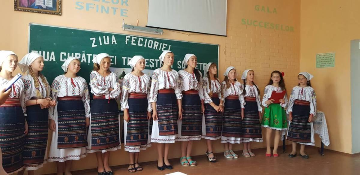 """,,Ziua Familiei fericite. Ziua Fecioriei"""" în raionul Șoldănești"""