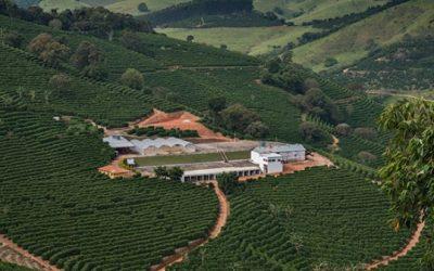 Sítio São Sebastião, de Cristina, MG, duas vezes vencedor do Cup of Excellence (2014/15), agora investe na fermentação de microlotes