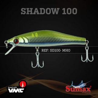 Isca Artificial Sumax Shadow 100