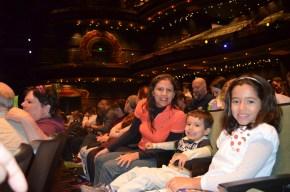 Teatro do Show do Alladim