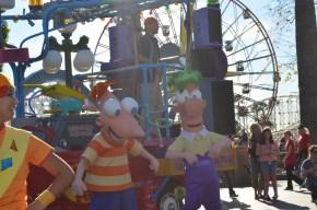 Phineas e Ferb