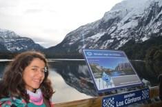 Lago los Cántaros